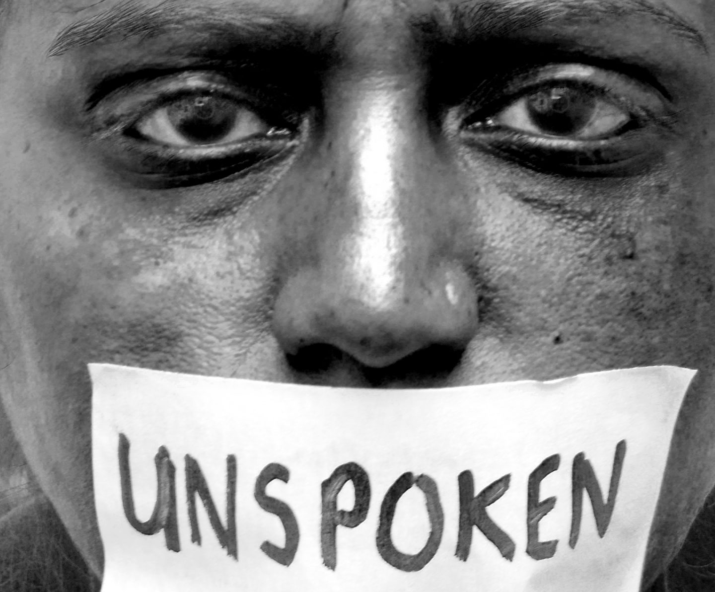 Unspoken – A Collaboration with Southall Black Sisters