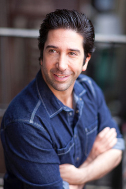 BOOKING: Acting Workshop with David Schwimmer and Jennie Buckman